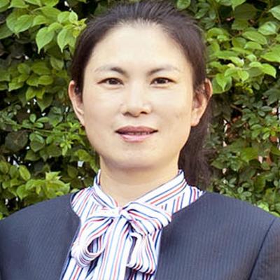 党委副书记——彭晓红