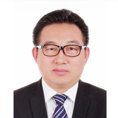 赵占国——副校长